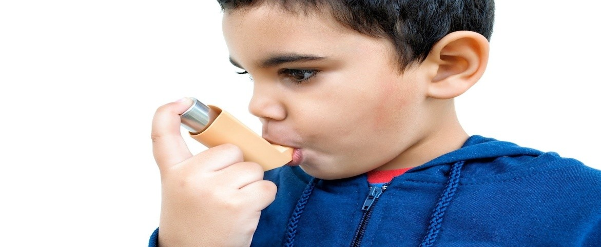 Asthma in Young Children: Panics parents